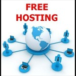 Get free Hosting for Website