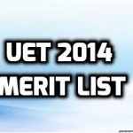 uet second list merit 3rd